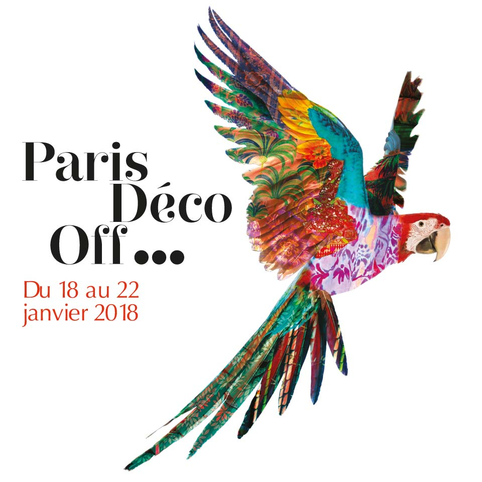 Paris Déco Off 2018